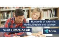 Private Tutors in Walthamstow from £15/hr - Maths,English,Biology,Chemistry,Physics,French,Spanish