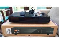 VU+ Duo 2 Linux Full HD 1080p Twin Receiver PVR ready