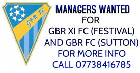 Managers Wanted asap must have managment experience