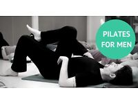 Pilates for Men - Free Taster Class (Luton)