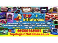 Topdogs Hot tub hire