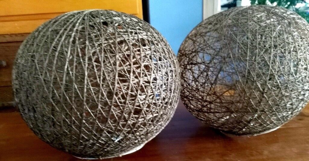 Two Lovely Lamp Shade