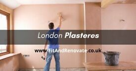 All London Plasterers - Professional Plastering work – Fixed Prices