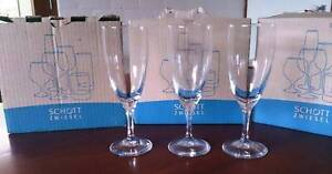 Wine glasses Greenwich Lane Cove Area Preview