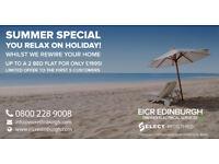 Electrician,Approved electrician - Summer rewire discount