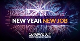 Care and Support Workers Full and Part Time Roles