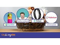Join LivingWise to WIN £225