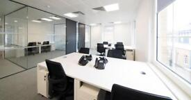 Central Brighton Private Serviced Office Space and Co-Working Options from 2-95 People