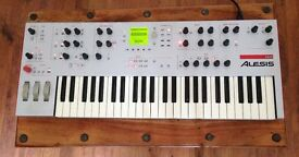 Alesis Ion 49-Key Modelling Synthesiser
