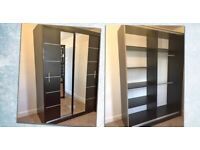 😍 DON'T WAIT NOW🎗BRAND NEW LISBON SLIDING WARDROBE 😍 ATTRACTIVE DESIGN 😘 ORDER NOW