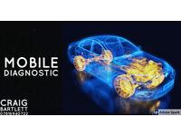 Mobile Car Diagnostic - Cheap Competitive Price. Diagnose Today!