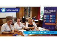 Looking for work? Community Drop In Event