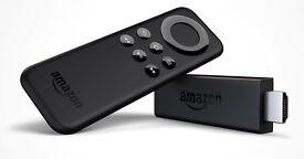 Amazon Fire TV WITH Kodi 16.1 Fully Loaded