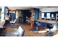 Hairstylist / Stylist / Hairdresser - Cuttlefish Eco Salon.