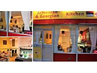 A3 RESTAURANT OR CAFÉ | Flexible Terms | POPULAR LOCATION | Low Rent | High Street, Felling | C886