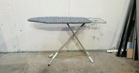 120 x 45cm Extra Wide Ironing Board - Geometric No210111