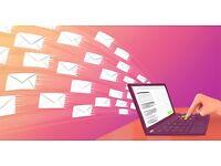 Email Marketing & Social Media Management