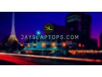 JaysLaptops. COM Brand New Sealed HP Laptop 840 G3 Intel i7 8GB or 16GB RAM 256GB SSD November 2020