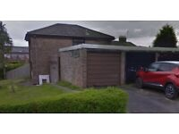 Excellent Dry Garage to rent in Shawclough, Rochdale.
