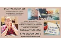 FREE LIVE WEBINAR WORKSHOP ON HOW TO START YOUR OWN SUCCESSFUL DIGITAL BUSINESS