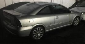 2004 Vauxhall Astra Bertone Z20let (BREAKING)