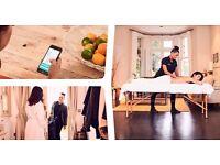 Massage Therapists Wanted (Females Preferred) – Urban Massage – London