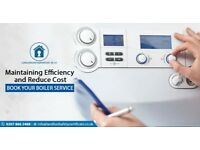 Boiler Service : Trusted Gas Safe Registered Engineer | Best Price Guarantee