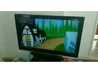 Samsung 40 inch LCD HD TV