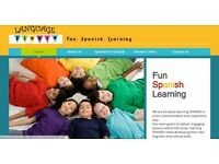 FUN SPANISH LEARNING FOR CHILDREN IN SOUTH EAST LONDON