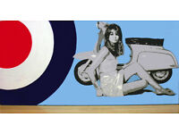 Mod & Soul Party at The Cedar Tree Bagshot