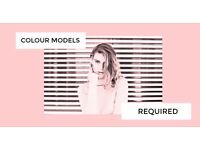Colour Models Urgently Required in Maidenhead