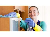 Oxford Domestic Cleaners from £10/h - online booking - Helpwiz. com
