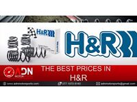 H&R Spring the best price