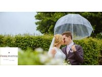 Creative & Quality Wedding Photographer with Affordable Packages from £250. Covering Exeter & Devon.