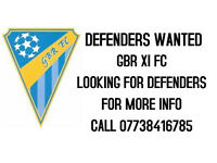 DEFENDERS WANTED
