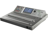 USED PROFESSIONAL ROLAND V Mixer M-400 DIGITAL LIVE MIXER 48 CHANNEL WAS NEARLY 10K WHEN NEW