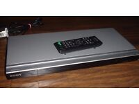 Sony HDMI upscaling dvd player multiregion
