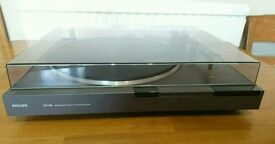 Philips FP140 automatic return record player