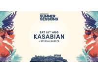 Kasabian ticket *SOLD*