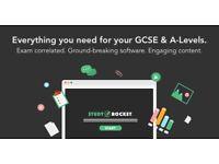 A-level & GCSE Tutoring - Entire exam covered £20! - Science, Politics, Psychology, Economics + more