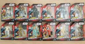 Star Wars Hero Mashers Individually Priced or Buy All