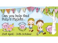Polly Pig Trail