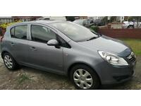 Vauxhall CORSA club 1.3 cdti Eco flux