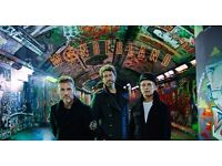 Take That tickets Liverpool Tue 23rd May