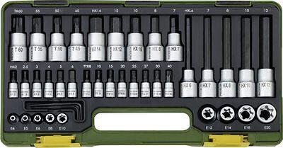 PROXXON 23290 Nusssatz Inbus + Torx 42 teilig - NEU online kaufen