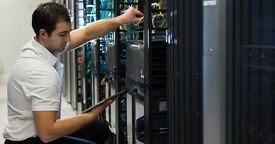 Train as a Cisco Network Engineer on Networking Devices from CCNA to CCNP - 0% Finance Available