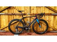 Orbea orca cycling road bike, not cervelo Specialized giant