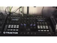 Native Instruments S8 boxed mint condition