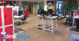 Basingstokes Newest & Coolest Office Space