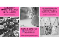 The Sticky Fingers Crafts and Gifts Fairs